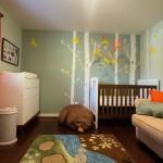 Nora's nursery