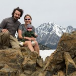 Mother's Day Weekend Part Deux: Iron Peak