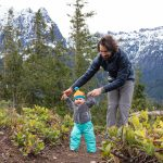 Heybrook Ridge – an almost brand new trail!