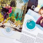 From Life to Layout: Snow & Bench Lakes